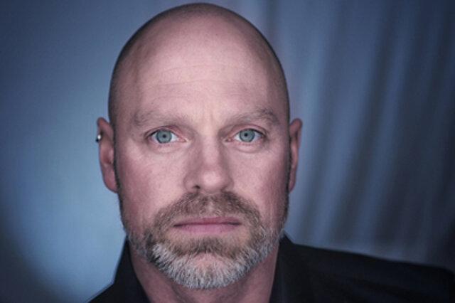 Portrait von Martin Sieg